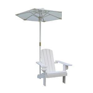 Image of Oliver & Kids Kids chair with parasol (3125328039)