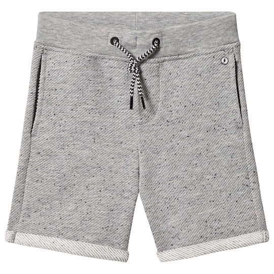 IKKS Pull Up Sweat Shorts Grey 24