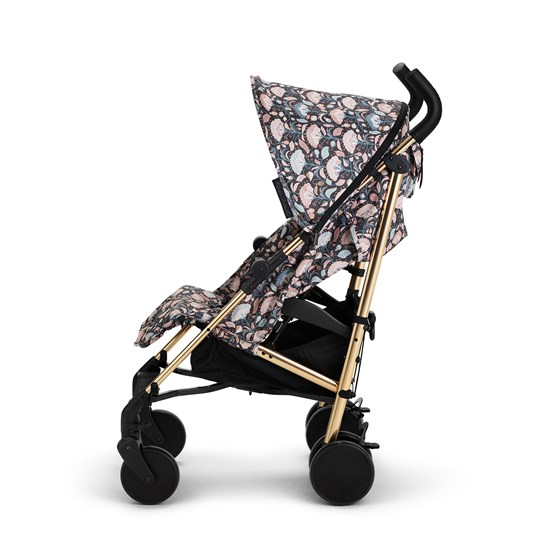 Elodie Details Stockholm Stroller Midnight Bells Midnight Bells