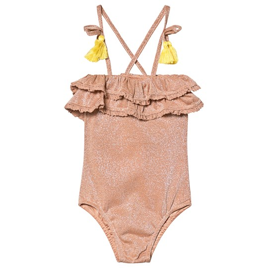 Louise Misha Swimming Suit Creole Rusty Rusty