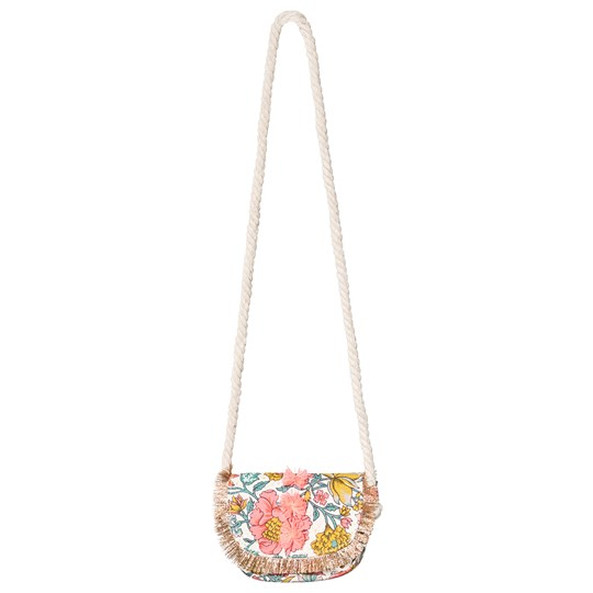 Louise Misha Keanu Bag Multi Flowers Multi Flowers