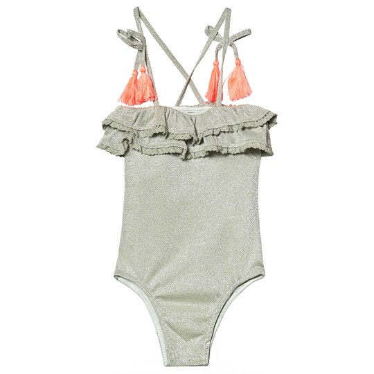 Louise Misha Swimming Suit Creole Almond Almond