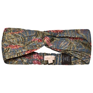 Image of Louise Misha Headband Eden Lagoon Leaves T2 (12-24 months) (3128688971)