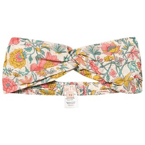 Image of Louise Misha Headband Eden Multi Flowers T4 (8-14 years) (3125329235)
