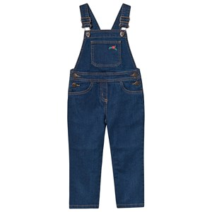 Image of Cyrillus Denim Overalls Navy 12 years (3125354013)