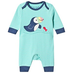 Image of Frugi Charlie One-Piece Scilly Seas 18-24 months (3125265439)