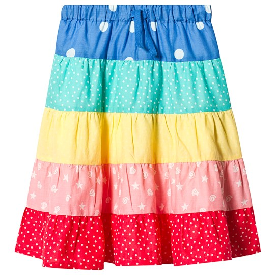 165cc6238 Frugi - Dorothy Twirly Skirt Multi - Babyshop.com