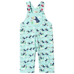 Image of Frugi Lovely Day Overall St Agnes 3-6 months (3125265505)
