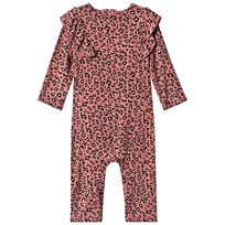 6dd3a2dcd98 Petit by Sofie Schnoor Baby One-Piece Leo AOP Leo