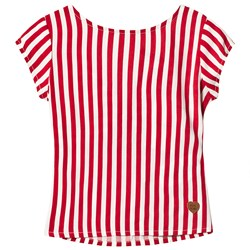 Pepe Jeans Campbell Top Red