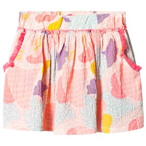 Image of Billieblush Fringe Detail Skirt Multicolor 10 years (3126772611)