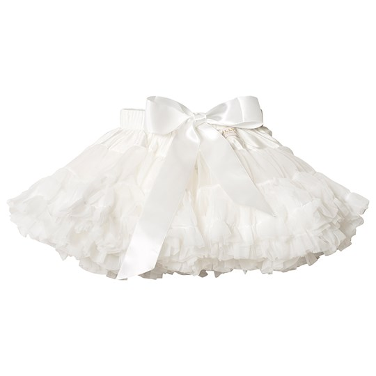 DOLLY by Le Petit Tom Marilyn Monroe Pettiskirt Off White Off white