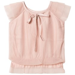 DOLLY by Le Petit Tom Fairy Topp Ballet Pink