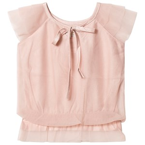 Image of DOLLY by Le Petit Tom Fairy Top Ballet Pink Medium (6-8 år) (3126773945)