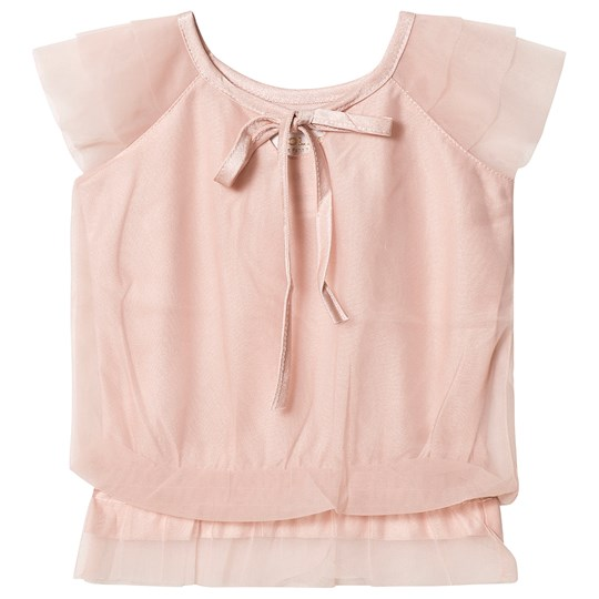DOLLY by Le Petit Tom Fairy Top Ballet Pink Ballet Pink