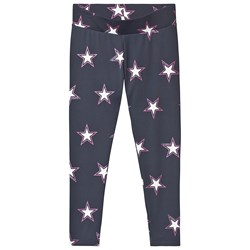 Converse Star Leggings Obsidian