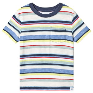 Image of GAP T-shirt Multifarvet 3 år (1341844)