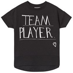 Beau Loves Team Player T-Shirt Black