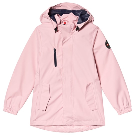 LEGO Wear Josefine Jacket Pink Pink