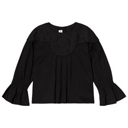 How To Kiss A Frog Juzi Blouse Black