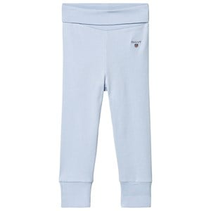 Image of GANT Branded Sweatpants Blue 56cm (1-2 months) (3127532525)