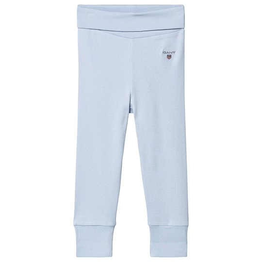 GANT Branded Sweatpants Blue 420