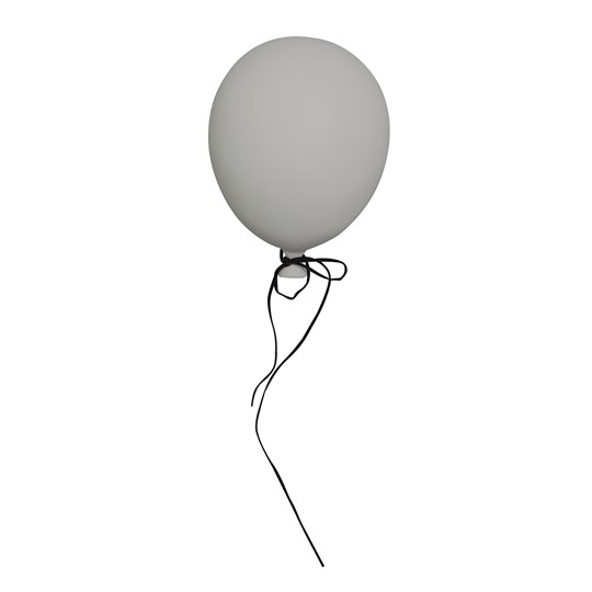 By On Liten Ballong Grå Grey