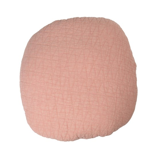 By On Cushion Parisienne Pink Ø45 cm Pink