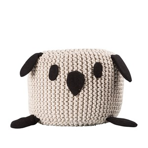 Image of By On Rabbit Puff Beige One Size (1337589)