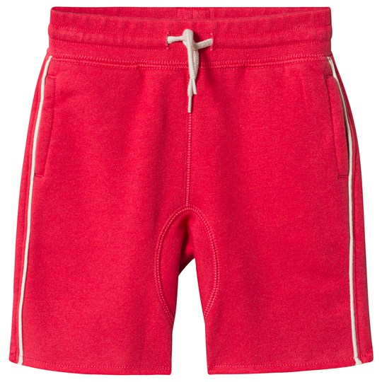 GAP Good Sweatshorts Red Weathered Red