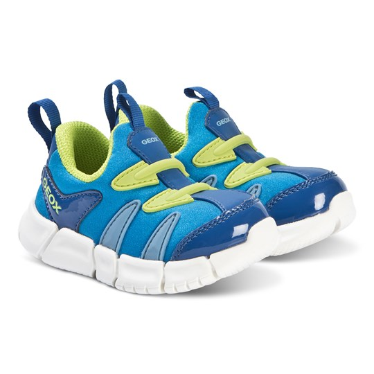 Geox Flexyper Sneakers Blue C4316