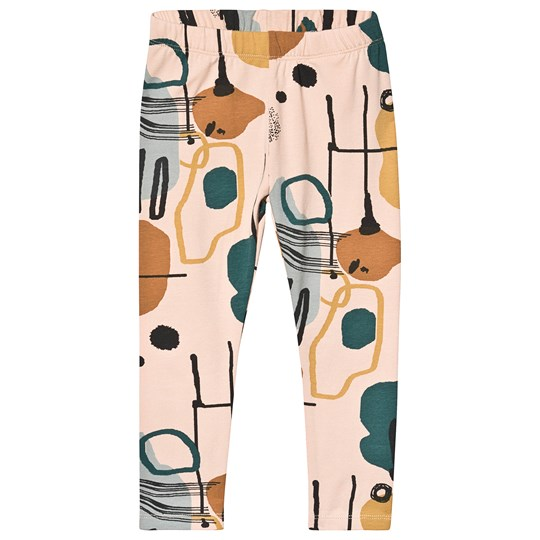 MAINIO Growth Leggings Multi Color Multicolour