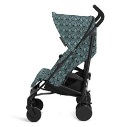 Elodie Stockholm Stroller - Everest Feathers