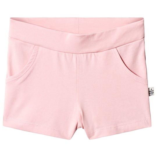 A Happy Brand Mini Shorts Pink