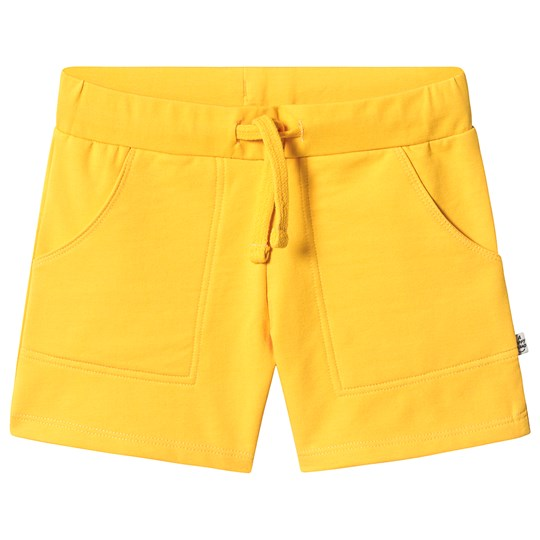 A Happy Brand Shorts Yellow