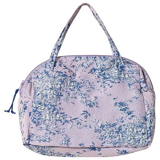 Christina Rohde Toiletry Bag Lavender Lavender