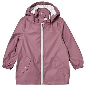 Image of Wheat Tex Raincoat Lavender 104 cm (3-4 år) (3129562835)