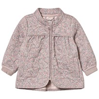 7ff63df1 Wheat Thilde Thermo Jacket Flower Flower