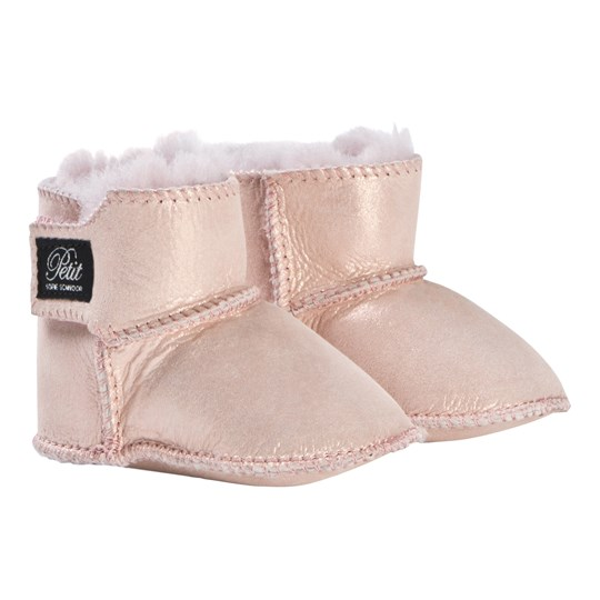 Petit by Sofie Schnoor Boot Baby Rose Rose