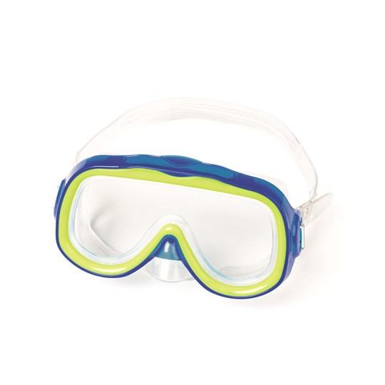 Bestway Hydro-Swim Essential Explorer Dive Mask Blue