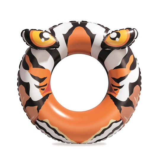 Bestway Predator Tiger Pool Ring 91 cm
