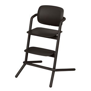 Image of Cybex LEMO Chair Infinity Black (3131977689)