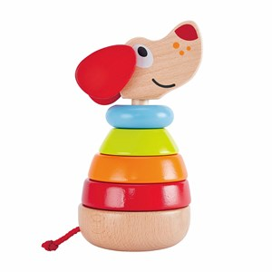 Image of Hape Pepe Sound Stacker 12+ months (3131980635)
