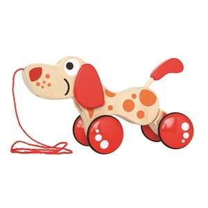 Image of Hape Walk-A-Long Puppy 12+ months (3131980637)