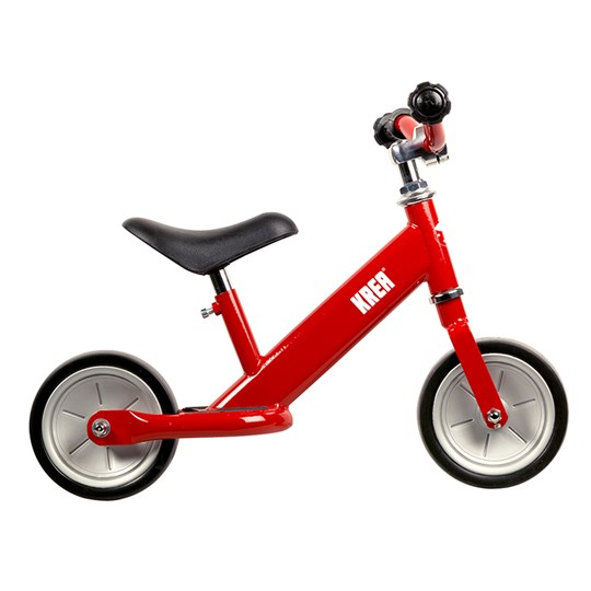 KREA Running Bike, Red
