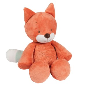 Image of Nattou Cuddly Oscar Fox One Size (1351889)