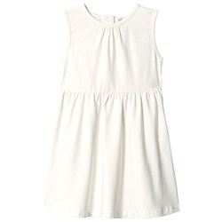 A Happy Brand Tank Dress White
