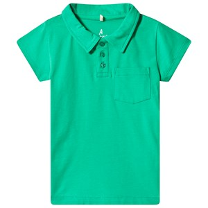 Image of A Happy Brand Polo Shirt Green 110/116 cm (3131980975)