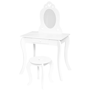 Image of JOX Dressing Table White (3125239407)