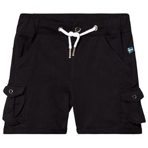 Image of The BRAND Army Shorts Sort 80/86 cm (1229072)